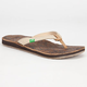 SANUK Rodeo Star Womens Sandals