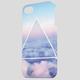 ANKIT Cloud Triangle l iPhone 5/5S Case