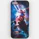 Laser Cat iPhone 5 Case
