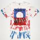 LOST Cheek Show Mens T-Shirt