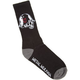 METAL MULISHA Crucial Mens Socks