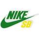 NIKE SB Sticker