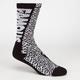 FAMOUS STARS & STRAPS Spectab Mens Socks