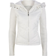 FULL TILT Puffer Womens Hooded Jacket