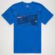 BILLABONG Establishment Mens T-Shirt