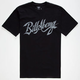 BILLABONG Fracture Mens T-Shirt