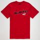 BILLABONG Intersection Mens T-Shirt