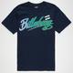 BILLABONG Slider Mens T-Shirt