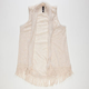 FULL TILT Girls Fringe Vest