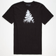 CASUAL INDUSTREES J Tree SF Mens T-Shirt