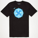 CASUAL INDUSTREES Compass Mens T-Shirt