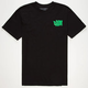 CASUAL INDUSTREES WA Brah Mens T-Shirt