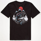 CASUAL INDUSTREES Casual Fishing Mens T-Shirt