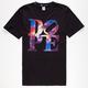 DOPE Galaxy Mens T-Shirt