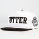 MILKCRATE ATHLETICS Gutter Mens Snapback Hat