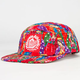MILKCRATE ATHLETICS Religion Mens 5 Panel Hat