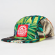 MILKCRATE ATHLETICS Dino Mens 5 Panel Hat