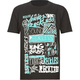 YOUNG & RECKLESS Handdrawn Boys T-Shirt