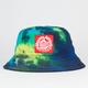 MILKCRATE ATHLETICS Neon Mens Bucket Hat