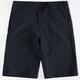 VOLCOM Frickin V4S Hybrid Boys Shorts