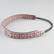 FULL TILT Embroidered Ribbon Headband