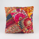 RAJ Small Square Arushi Throw Pillow