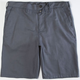 HURLEY Barber Mens Chino Shorts
