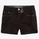 HIPPIE LAUNDRY Girls Cutoff Highwaisted Denim Shorts