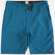 DC SHOES Worker Mens Hybrid Shorts