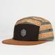 HYPE Safari Mens 5 Panel Hat
