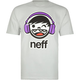 NEFF DJ Kenny Mens T-Shirt
