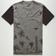 KR3W Last Call Mens T-Shirt