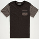 BILLABONG Switch Up Mens Pocket Tee