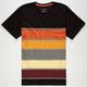 BILLABONG Zig Zag Mens T-Shirt