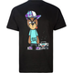 NEFF Micro Dogg Boom Box Mens T-Shirt