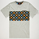 QUIKSILVER Last Laugh Mens Pocket Tee