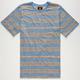 QUIKSILVER Sundae Fundae Mens T-Shirt