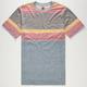 QUIKSILVER Showdown Mens T-Shirt