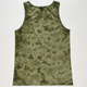 VOLCOM Crystal Wash Mens Tank