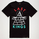 LAST KINGS Signals Mens T-Shirt