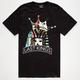 LAST KINGS Royal Piazza Mens T-Shirt