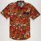 VOLCOM Flower Power Mens Shirt