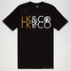 LAST KINGS Company Mens T-Shirt