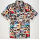 MATIX Skateboarder Mens Shirt
