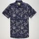 LIRA Colonial Mens Shirt