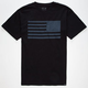 KR3W Liberty Mens T-Shirt