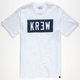KR3W Symbol Box Mens T-Shirt