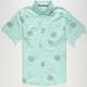 MATIX Mod Dots Mens Shirt