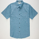 EZEKIEL Dobson Mens Shirt