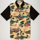 EZEKIEL The Palms Mens Shirt